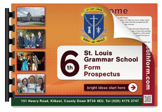 St. Louis 6th Form