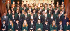 Excellence Celebrated at Senior Prize Giving Ceremony